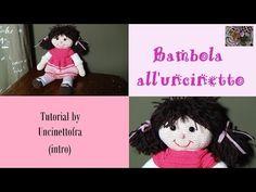 uncinettofra - YouTube