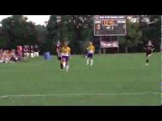 ▶ UNI Soccer: Viterbo vs. UNI - Aug. 13, 2013 - YouTube