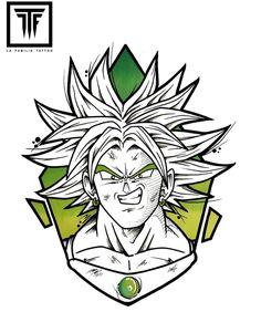 Cartoon Tattoos, Anime Tattoos, Z Tattoo, Tattoo Drawings, Dragonball Anime, Tatoo Manga, Trill Art, Gorillaz Art, Spider Art