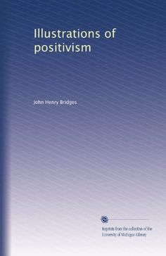 positivism and christianity klein k h