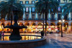 De favoriete plekken in Barcelona van reisblogger NotGoingHome