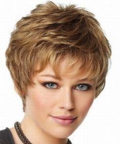 Modne krótkie fryzury zdjęcia