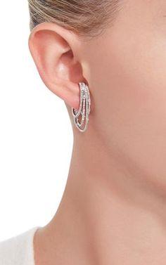 Vir Jewels cttw Certified Diamond Stud Earrings White Gold with Screw Backs – Fine Jewelry & Collectibles Bijoux Design, Schmuck Design, Jewelry Design, Ear Jewelry, Cute Jewelry, Jewelry Accessories, Jewelry Making, Jewelry Box, Jewelry Tree