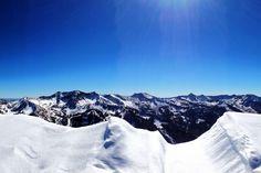 Hike and Scramble Mount Superior