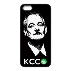 Bill Murray KCCO Phonecase for iPhone 5/5S