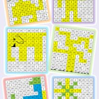 Apprendre l 39 heure math 3e pinterest learning and for Apprendre les tables de multiplication cm1