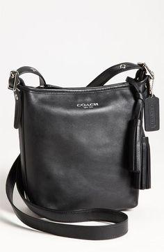 COACH 'Legacy - Mini' Leather Shoulder Bag | Nordstrom
