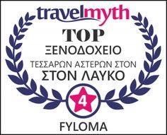 Travelmyth Awards for Fyloma