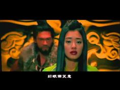 "周杰倫【青花瓷 官方完整MV】Jay Chou ""Blue and White Porcelain"" MV (Qing-Hua-Ci)"