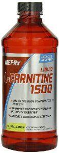 MET-Rx L-Carnitine Diet Supplement, Lemon, 16 Fluid Ounce - http://handygrocery.org/grocery-gourmet-food/beverages/sports-drinks/metrx-lcarnitine-diet-supplement-lemon-16-fluid-ounce-com/