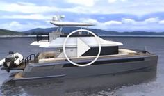 XPRESSO   Luxury Motor Yachts by NISI Yachts