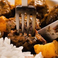 Excellent holiday cooking are readily available on our site. Take a look and you wont be sorry you did. Vegan Crockpot Recipes, Beef Recipes, Chicken Recipes, Cooking Recipes, Healthy Recipes, Meatball Recipes, Cooking Tools, Seafood Recipes, Pasta Recipes
