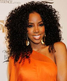 sew in hairstyles for black women | ... stunning at the essence black ...