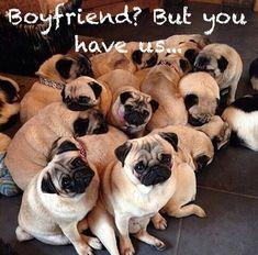 #singlegirlproblems