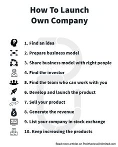 Visit website to read more article like this. New Business Ideas, Business Money, Business Inspiration, Business Tips, Entrepreneur Motivation, Business Motivation, Business Quotes, Small Business Organization, Social Media Marketing Business