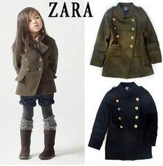 Итальянские детские пальто