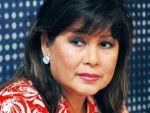 Anabelle Rama joins Estrada's party | Inquirer News