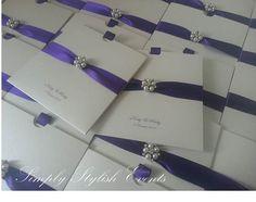 Luxury handmade Princess Pearl Wedding by StylishStationery Invites, Wedding Invitations, Balloons, Gift Wrapping, Wallet, Pearls, Princess, Luxury, Handmade