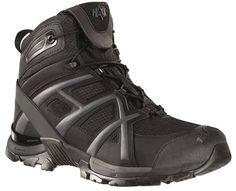 Haix Stiefel Black Eagle Athletic 10 MID / mehr Infos auf: www.Guntia-Militaria-Shop.de