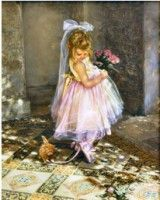"Dancing with the Cat cross stitch chart.  Gallery.ru / uni4ka - Альбом ""16"""
