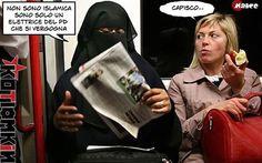 il popolo del blog,: il burka perchè.......