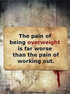 Pain is a state of mind...mind tell your body to keep going cause it's not that bad!