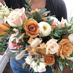 Mustard for Michelle 🧡these combo roses 😍 . Joshua Tree Wedding, Garden Styles, Plant Decor, Flower Decorations, Floral Wedding, Flower Arrangements, Mustard, Floral Design, Roses