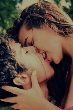 kiss, love, and couple image Love Kiss, Kiss You, Perfect Kiss, Romantic Photos, Romantic Couples, Romantic Kisses, Most Romantic Kiss, Cute Relationship Goals, Cute Relationships