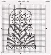 В прошлом месяце придумался такой комплект. Поленилась его разбивать на части, даже скомпоновала так, что м... Gallery.ru / Фото #2 - Ajisai Designs - Water lily - tymannost This Pin was discovered by Sarah Bassam. Discover (and save!) your own Pins on...