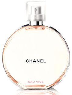 Chance Eau Vive, Chanel