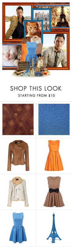 """""""Why, your eyes are like sapphires sparkling so bright."""" by disney-parxdise ❤ liked on Polyvore featuring York Wallcoverings, PiP Studio, Chanel, Toast, Woolrich, R13, Glamorous and Merci Gustave!"""