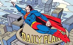 Superman's alter ego Clark Kent is to quit The Daily Planet newspaper in   protest at the state of modern journalism.