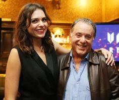 Em coletiva de imprensa, Monica Iozzi e elenco lançam série 'Vade Retro' #Anitta, #Atriz, #Dieta, #Gente, #Globo, #Humor, #Instagram, #Lançamento, #M, #MariaCasadevall, #Noticias, #Série http://popzone.tv/2017/04/em-coletiva-de-imprensa-monica-iozzi-e-elenco-lancam-serie-vade-retro.html
