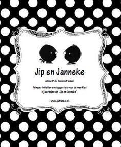 Jip en Janneke kringactiviteiten