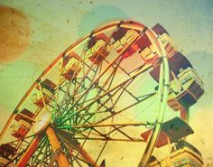 Pictures of Ferris Wheels:)