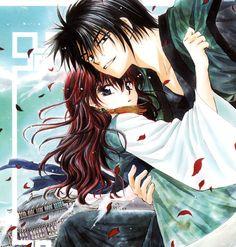Akatsuki no Yona. One of my favorite animes!!