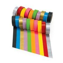 Discount School Supply - Craft Tape Super Pack - Set of 20. Along with other building supplies. Or list of building supplies thA could be easily found/scavenged.