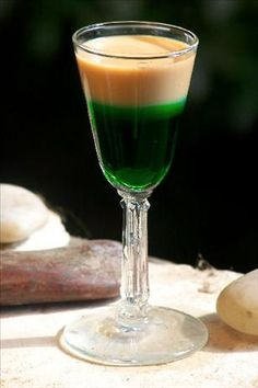 the one evil Springbok -the shot. Cocktail Recipes, Cocktails, Cocktail Drinks, South African Recipes, Africa Recipes, Shooter Recipes, Rainbow Writing, Snow Cones, Alcoholic Drinks