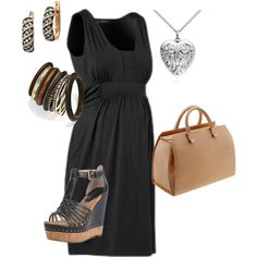 Noppies Albury Dress-Day Look - Polyvore
