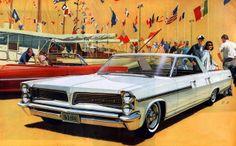 Когда машины были широкими - Статья - Motor