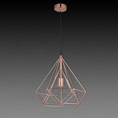 Lámpara de techo Inspire Byron Ref. 18908260 - Leroy Merlin