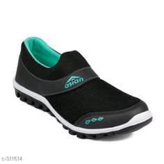 Sports Shoes & Floaters Stylish Synthetic Leather Women's Shoe Material: Synthetic Leather UK/IND Size: 4 5 6 7 8 Euro Size: 37 38 39 40 41 Description: It Has 1 Pair Of Women's Shoe Country of Origin: India Sizes Available: IND-8, IND-4, IND-5, IND-6, IND-7 *Proof of Safe Delivery! Click to know on Safety Standards of Delivery Partners- https://ltl.sh/y_nZrAV3  Catalog Rating: ★4.1 (3237)  Catalog Name: Women's Synthetic Leather Shoes Vol 1 CatalogID_32899 C75-SC1072 Code: 755-311614-