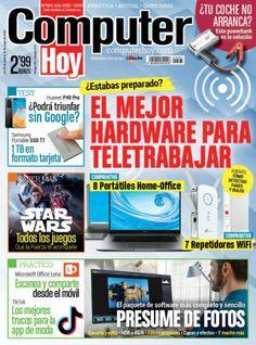 COMPUTER HOY Revista - Número 563 Store Axel Springer