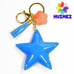fashion luxury star bag charms wholesale