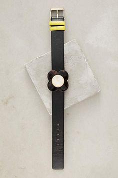 Tort Poppy Watch