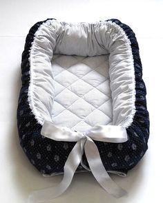 Ninho para bebê dormir - ninho redutor