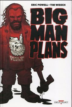 Buy Big Man Plans - Ein großer Plan by Eric Powell, Tim Wiesch and Read this Book on Kobo's Free Apps. Discover Kobo's Vast Collection of Ebooks and Audiobooks Today - Over 4 Million Titles! Horror Comics, Fun Comics, Samba, Best Comic Series, Thriller, Black Saturday, Marvel, Free Pdf Books, Image Comics