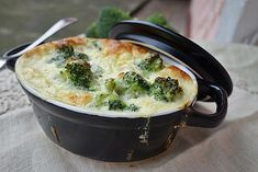 Quiche, Broccoli, Macaroni And Cheese, Baking, Vegetables, Breakfast, Ethnic Recipes, Food, Zucchini