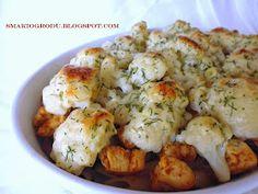 Cauliflower, Food And Drink, Vegetables, Cauliflowers, Vegetable Recipes, Cucumber, Veggies