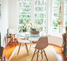 Hold on to what you love + start nixing these five things today for a happier, healthier home.